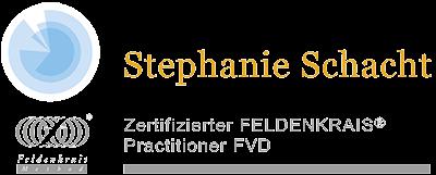 Stephanie Schacht